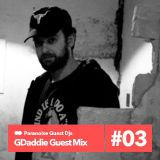 GDaddie Live set for Paranoise