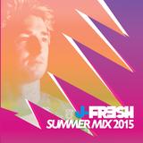 J Fresh Summer Mix 2015