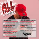 ALL EARS-RnB & HIP HOP Bangerz-(DJ K-WOODZ)