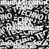 Marky Boi - Muzikcitymix Radio - Hard Frequencies