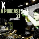 Killa Podcast V.21