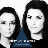 Dirty House Wives promo mix for 'Dynamic presents:Tuff London' Bank Holiday Sunday@Solgarden21/04/19