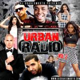 Urban Radio Vol. 2