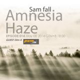Dim K Guest Mix - Amnesia Haze 014 [May 08 2014]on Pure.FM
