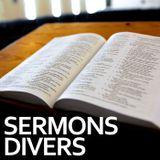 Qu'est-ce que la vraie conversion? - Une nouvelle création réconciliée avec Dieu - 2 Corinthiens 5.1