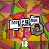 RootsInSession Mixshow @ Radio Nula (1.6.2018)