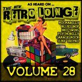 The New Retro Lounge # 28
