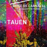 (01-03-14) Tauen @ MINITEL Baile de Carnaval (Closing set)