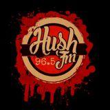 Dj Sure - Hush FM 31/03/2017