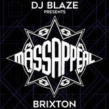 DJ Blaze - Mass Appeal Vol 1