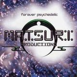 Forever Psychedelic: Label: Matsuri Productions. Digitalis: Telepresence. (1998)