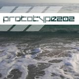 Melodic Sessions : Poolside Mix - Prototype202