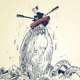 Brian Tedder - Secrets of the Deep: Live @ Kaleidoscape 2-27-15: Part 1 of 2