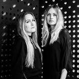 Klubbliv Mixtape #15 – Anita Andersson & Josefina Hillman