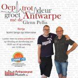 Interview Bertje | Oep Trot Deur Groét Antwarpe | 27-09-2016