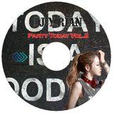 DJ Y.Rian - Party Today Vol.2(EDM)