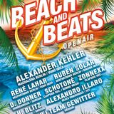 René Lahar - Beach and Beats Openair - Dargun / Germany - 01.08.2015