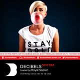Royal Sapien presents Decibels - Episode 50 Xtra (Club Mix)