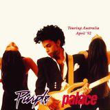 (170) Prince & The NPG 'Purple Palace' 1992 (08/04/2019)