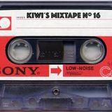 Kiwi's Mixtape Nº 16
