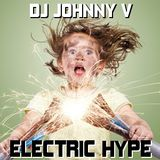 ELECTRIC HYPE (LIVE CLUB MIX)