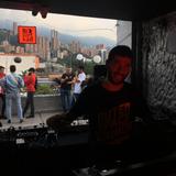 Vandel for RLR @ Club 1984 Medellín, Colombia 11-09-2018