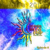 LAS NOCHES DEL SOL - EPISODE 9 - ACANTO (IBIZA 2013)
