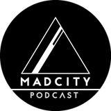 Mixlr MREG MadCity Podcast 022 part1 - Blackman (2016-06-03)