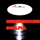 UNDERGROUND SOULFUL feat Ten City Steve Poindexter ( Muzique Records) Rodney Bakerr ( Rockin'House )