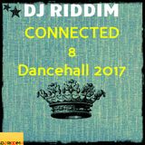 Dancehall 2017 - Connected 8 (Kartel, Alkaline, Mavado, etc.)