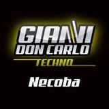 | Gianni Don Carlo | Techno | Mix Vol. 3 | NeCoBa