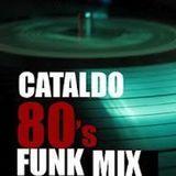 Cataldo Old School Funk Mix 23 10 2019