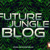 DJ Tony D 'Bright Darkness' [Exclusive Mix For Future Jungle Blog]