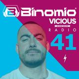 Binomio Vicious Episodio 41 NOV13 (Progressive Mode)