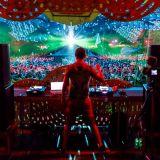 Avalon - Live At Ozora Festival 2017 (2 hour Opening Psychedelic Trance Set) BEMC