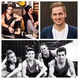 Monday 8th June 2015 (Kendall Schmidt)
