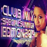 Club Mix Mission (SPECIAL SUMMER EDITION 2014)