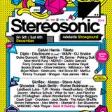 #stereosonic #twodays DFoe Mix 2014