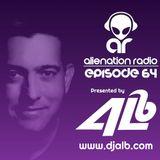 Ali3Nation Radio 64