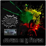 Dubwize en la Fabrica (New years session) dnb reggae jungle