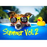 DJ STARTING FROM SCRATCH - SUMMER VOL. 2