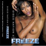 Joe Freeze - Disco Nation Vol. 3 (2000)  - Disco / Funky House mix