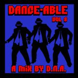 D.N.A. Presents Dance-able Vol. 8