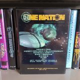 Nicky Blackmarket One Nation 'The Bank Holiday Back2Back Special' 28th Aug 1999