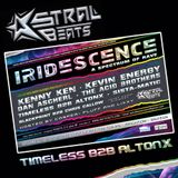 TIMELESS B2B ALTONX Live @ IRIDESCENCE (A Spectrum or Rave) - 08/10/16 - Whitecliffs Brighton