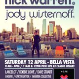 Dave Stuart - Nick Warren & Jody Wisternoff (Way Out West) Tribute Mix Part 1