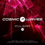 Cosmic Waves - Pulsar - 012 (27.10.2016)