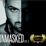 UNMASKED Vol 2 Disk 2