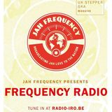Frequency Radio #16  16/12/2014 with guest Wouter