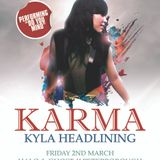 Karma: Friday 2nd March 2012 - Vol.7